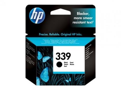 HP cartucho de tinta negro 339 C8767EE 860 paginas