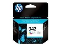 HP cartucho de tinta tricolor 342 C9361EE 220 pagi