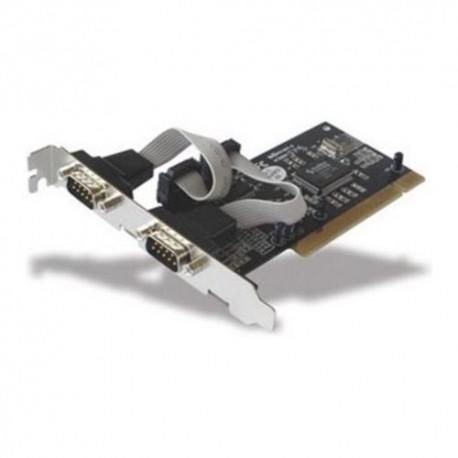 Dexlan tarjeta PCI serie 2 puertos 920210