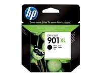 HP cartucho de tinta negro 901XL CC654AE
