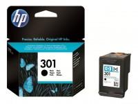 HP cartucho de tinta negro 301 CH561EE 190 paginas