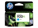 HP cartucho de tinta cyan 920XL CD972AE