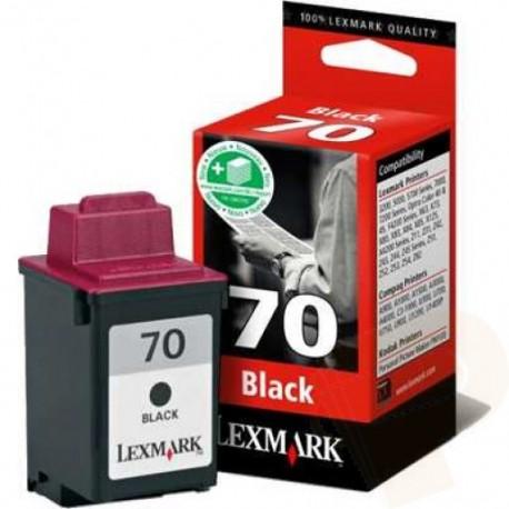 Lexmark cartucho de tinta 12AX970E 70