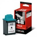 Lexmark cartucho tinta color 48 17G0648 260 pag
