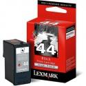Lexmark cartucho tinta negro 44 18Y0144E 540 pag