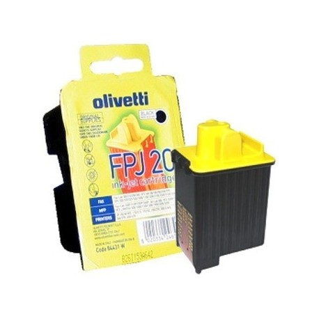 Olivetti cartucho de tinta color FPJ26 JP170-190W