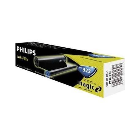 Philips cinta transfer MAGICII PFA322 Pack 2 unid