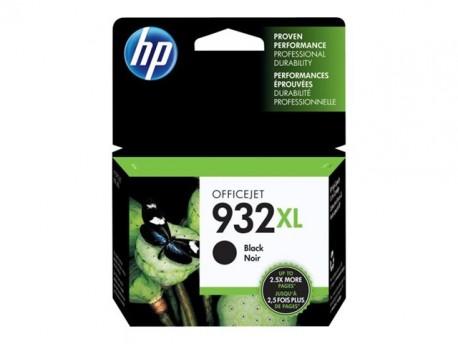 HP cartucho de tinta negro 932XL CN053AE