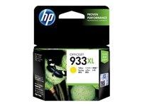 HP cartucho de tinta amar. 933XL CN056AE 825 pág.