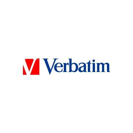 """Verbatim disco óptico 3,5"""" 128Mb formateado Mac"""