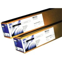 "HP papel ink-jet C3868A 36"" (914mmx45,7m) 90gr."