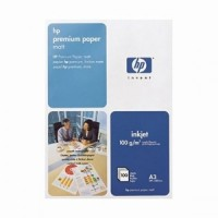 HP papel C1856A A3 premium 98 gr. 100 hojas