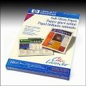 HP papel laser C4179B A4 - Glossy - 120gr. - 200 h