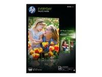 HP Papel Q5451A A4 200 gr. satinado 25 hojas