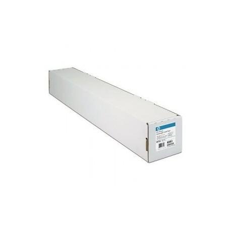 "HP papel ink-jet Q1397A 36""(914mm x 45,7m) 80gr."