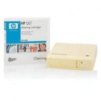 HP cinta limpieza DLT C5142A 20 ciclos