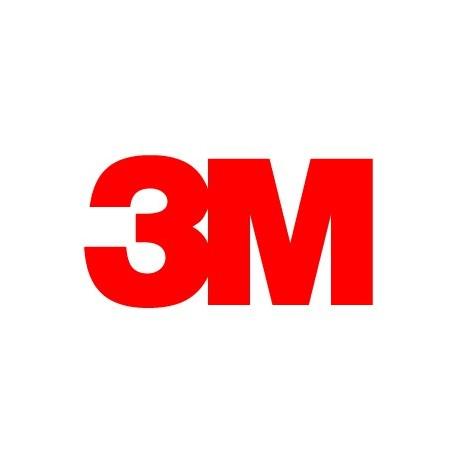 """3M cinta datos 1/2"""" 3490 E-1100F 800Mb"""
