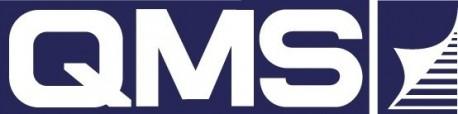 Minolta-QMS toner negro para Magicolor CS1000