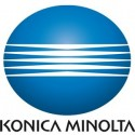 Minolta-QMS revelador magenta para Magicolor CS100