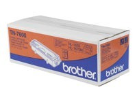 Brother toner TN7600 negro 6.500 páginas