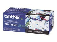 Brother tóner negro TN135BK 5.000 paginas MFC9440C