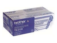 Brother tóner TN2120 negro 2.600 páginas