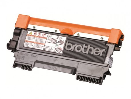 Brother tóner negro TN2220 2.600 páginas