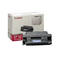 Canon toner negro EP-52 LBP1760