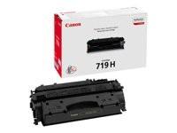 Canon toner CART 719H BK 3480B002 6.400 páginas