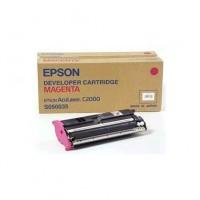 Epson toner magenta S050035M Aculaser C2000-1000