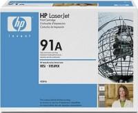 HP toner negro 92291A 10250 paginas LJ 3SI/4SI
