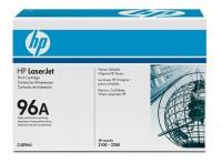 HP toner negro 96A C4096A 5000páginas