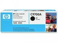 HP toner negro C9700A 5000 páginas LaserJet 1500,