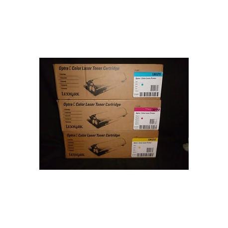 Lexmark toner magenta 1361212 OPTRA C5045