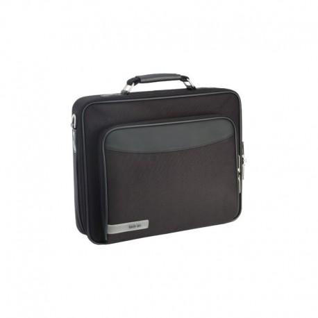"Tech Air maletín 14,1"" TANZ0102V5 nylón, negro"