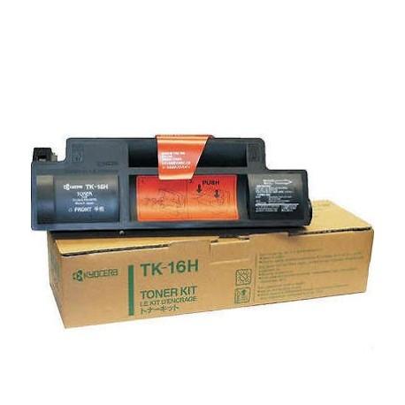 Kyocera Mita toner negro TK16H FS-600-800