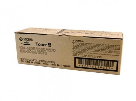 Kyocera Mita toner negro KM1525/30/50/70 2030/70