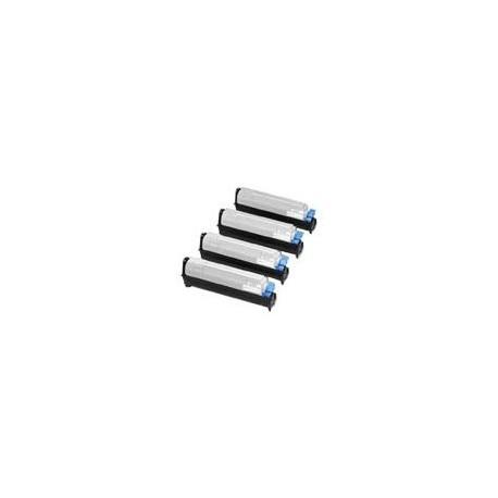 Oki tambor cyan 43449015 20.000 páginas C8600