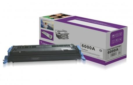 Toner negro compatible para HP Q6000A 2.800 pagina