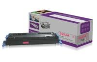 Toner magenta compatible con HP Q6003A