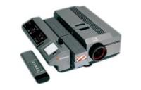 Reflecta proyector diapositivas 2505 AF/IR