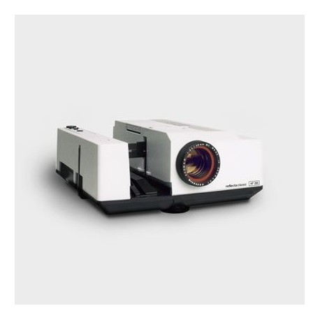 Reflecta pro.diapo. CLASSIC IR 16201 infrarrojos