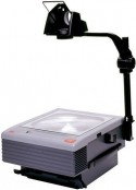 3M Retroproyector 9200 2100 Lúmenes 1 Lámpara