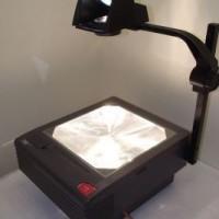 3M Retroproyector 9400 3800 Lúmenes 2 Lámparas