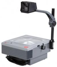 3M Retroproyector 9700 4000 Lúmenes 2 Lámparas