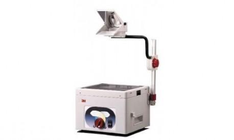 3M Retroproyector 1805 2100 lúmenes - lente simple