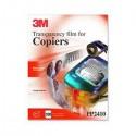 3M Transparencias PP2410 A4 fotocopiadora 100h