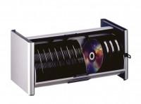 Deja archivador CD/DVD 150 unidades sin caja