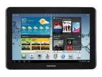 3M Protector de pantalla para Galaxy TAB-2 / Note