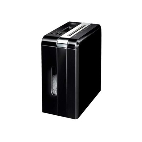 Fellowes destructora DS-1200CS color negro 12hojas